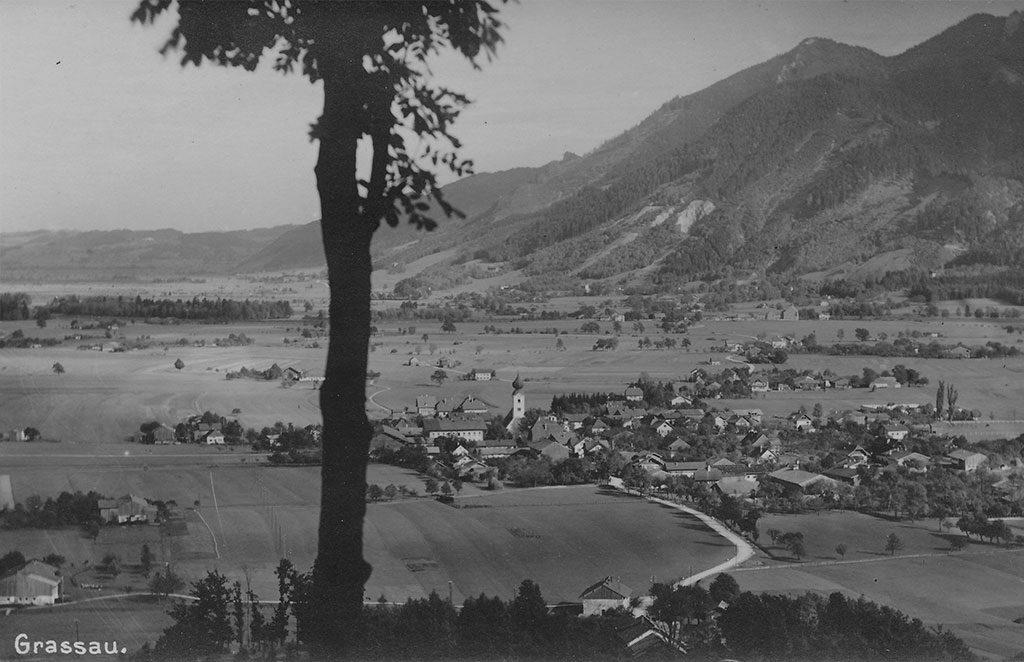 Grassau 1925