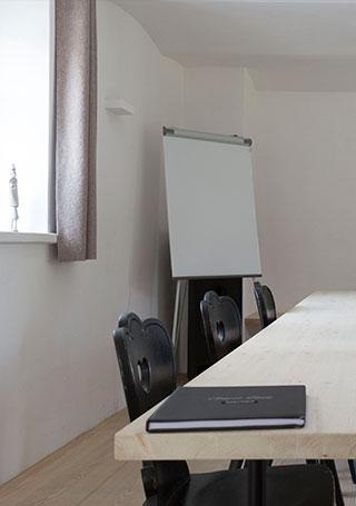Meetingraum Caecilia